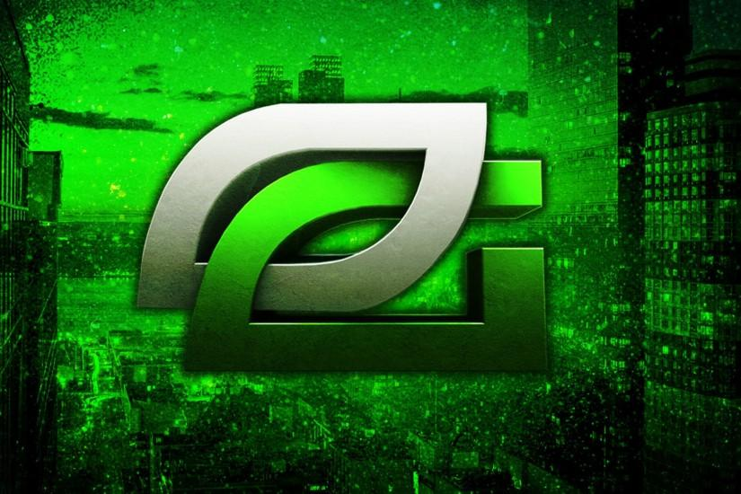 Optic gaming wallpaper 02, HD Desktop Wallpapers