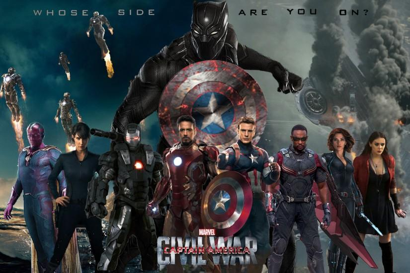 download free captain america civil war wallpaper 2476x1520