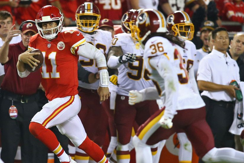 Bad Beat: Redskins-Chiefs finish brutal for fans and Vegas too | NBC Sports  Washington