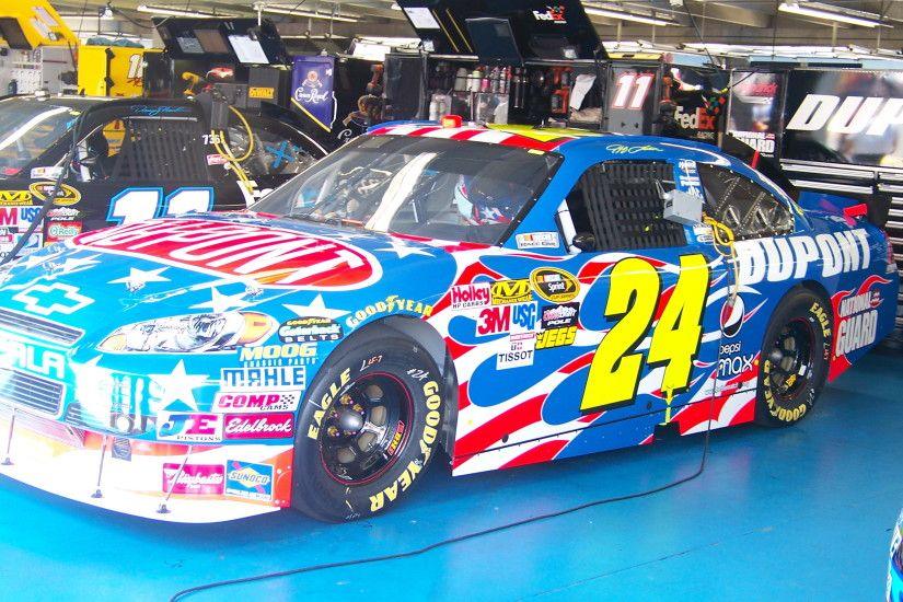 jeff-gordon-car-Jeff-Gordon%E2%80%99s-