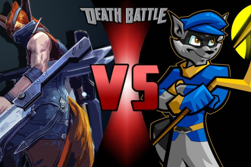 Sly Cooper vs. Taka | Death Battle Fanon Wiki | FANDOM powered by Wikia