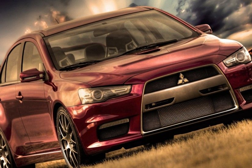 ... cars vehicles wheels mitsubishi lancer evolution x wrc automobiles ...