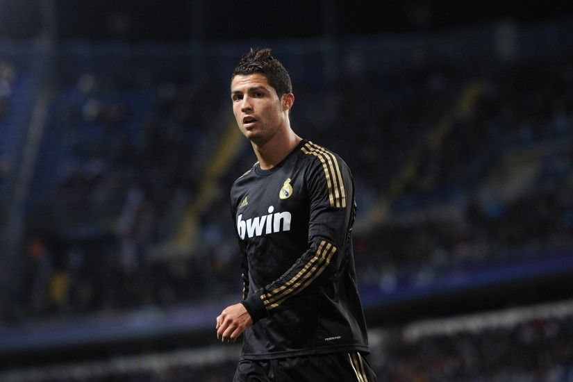 cristiano ronaldo background hd (Kelby Black 2560x1600)