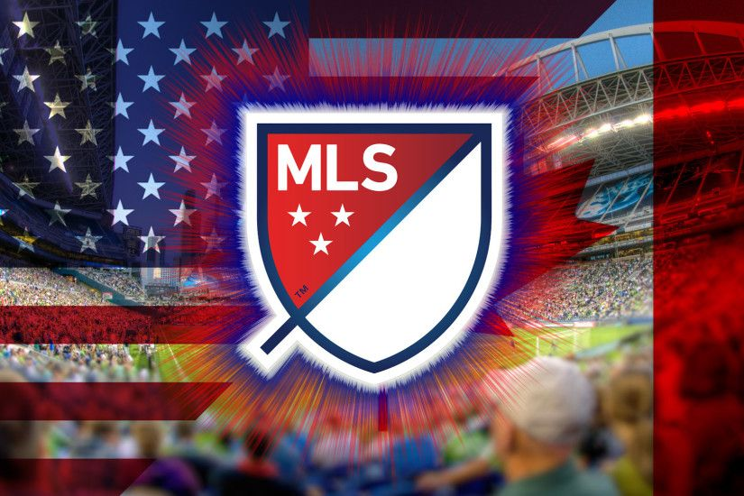 MLS Logo Wallpaper 2015 | Major League Soccer