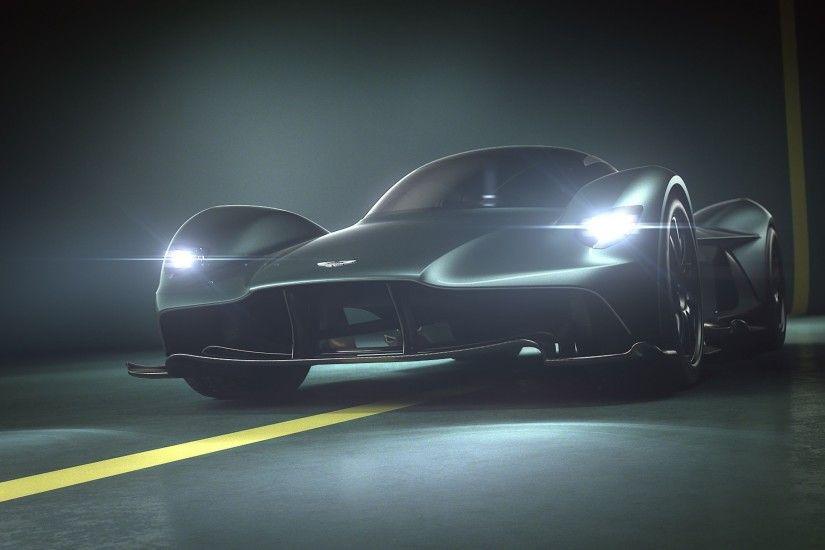 Tags: Aston Martin Valkyrie, Red Bull Racing ...