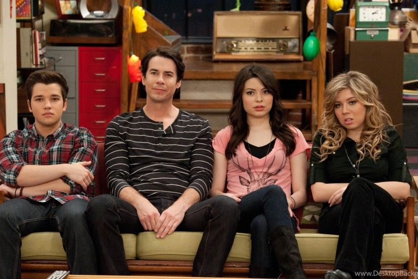 ICARLY WALLPAPER (