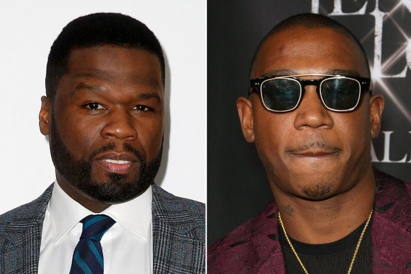 50 Cent says Ja Rule feud will not end until 'one of us is gone' | The  Independent