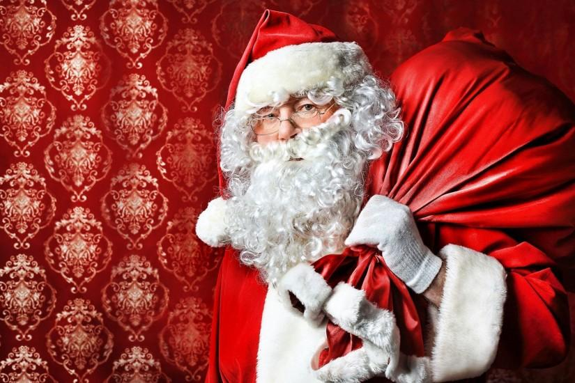 free download santa clause Funny wallpapers