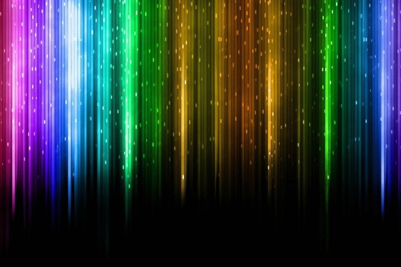 1920x1200 Wallpaper line, vertical, multi-colored, shiny