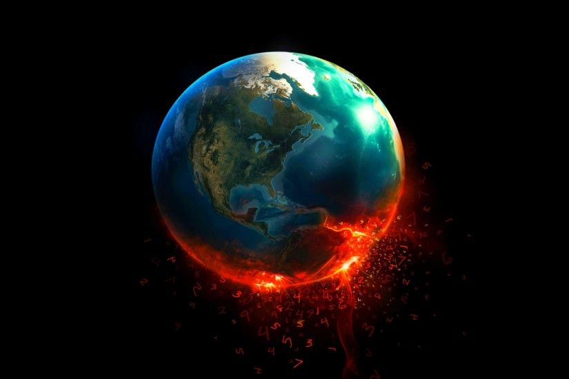 ... fantasy earth end of the world 1612x1076 wallpaper High Quality .