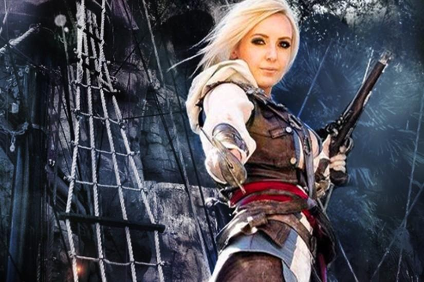 new jessica nigri wallpaper 1920x1080 photo