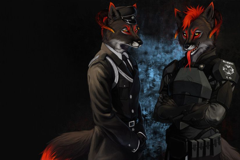 Furry Fandom Wallpaper 1920x1080 Furry, Fandom