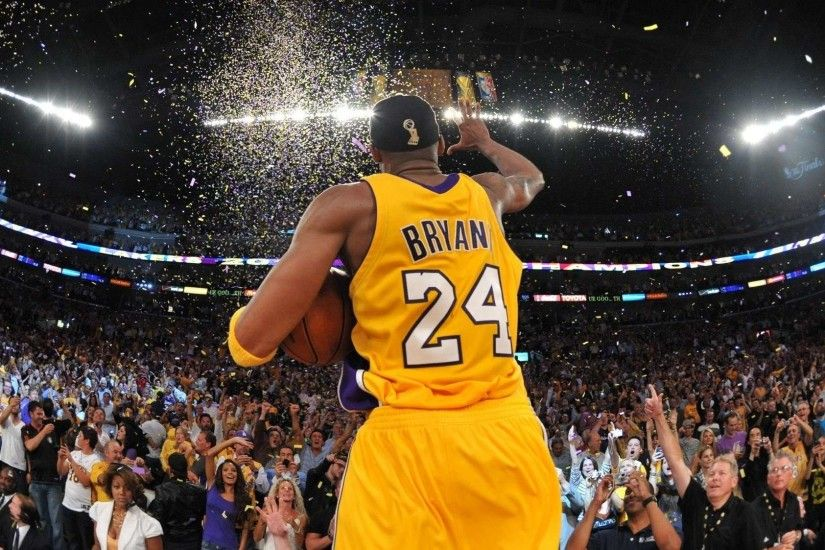 Kobe Bryant Black Mamba HD Wallpaper - Artistic Wallpapers