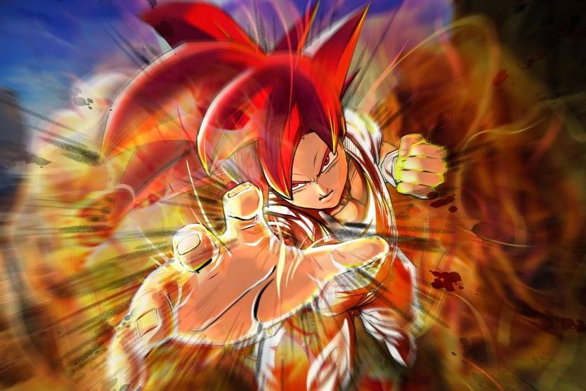 super saiyan son goku dragon ball battle of gods hd wallpaper 1920 .