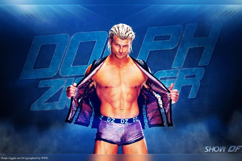 Dolph Ziggler - WWE by Aakash07 ...