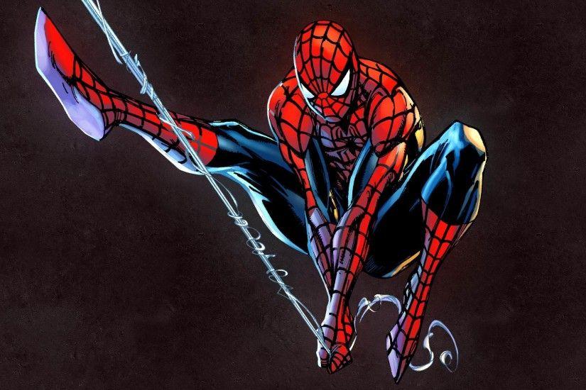 Marvel Hero Wallpaper ·①