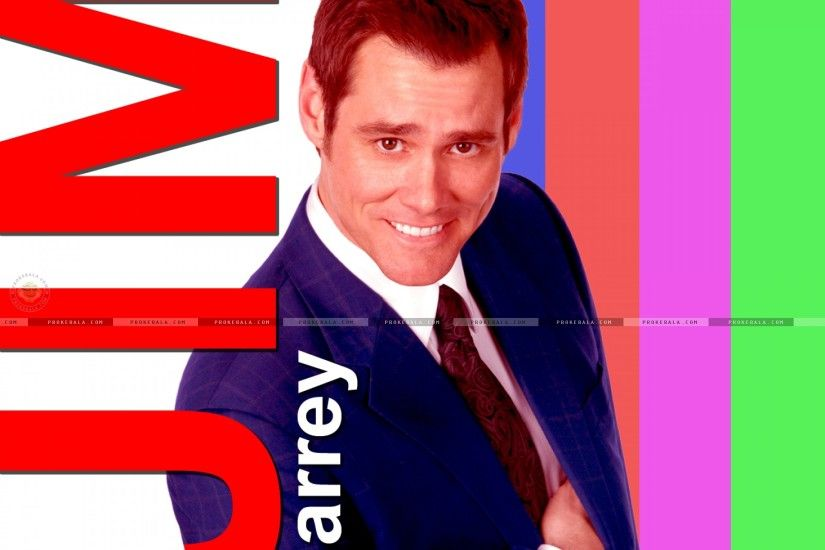 Jim Carrey. Download Wallpaper