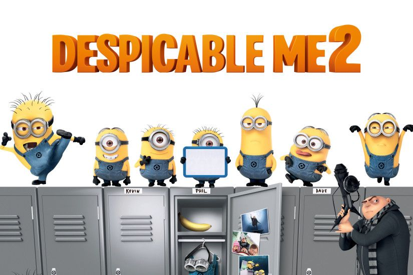despicable me 2 club images despicable me 2 !!!!!!!!!! HD wallpaper and  background photos