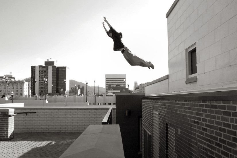 Parkour Backgrounds (35 Wallpapers)