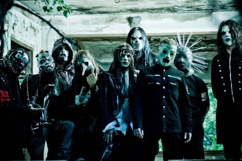 2560x1600 Slipnot, Slipknot, Metal, Group Wallpapers and Pictures .