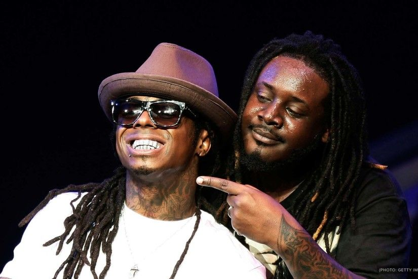 BET Breaks: T Pain Claims Lil Wayne Owes Him $500k | Video | Music | BET