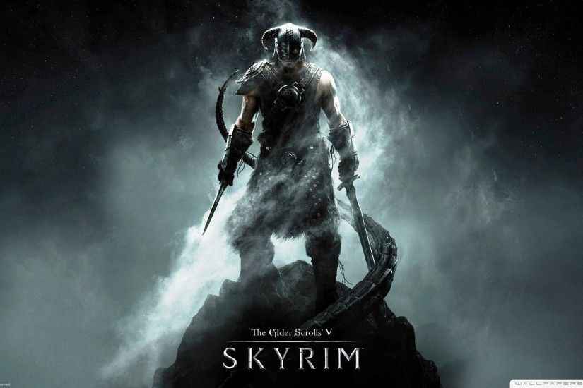 The future of Skyrim, even the Empire itself, hangs in the balance as they  wait for the prophesized Dragonborn to come; a hero born with the power of  The ...