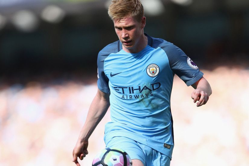 Manchester City vs Bournemouth: Kevin De Bruyne is not in same class as  Lionel Messi yet, insists Pep Guardiola | The Independent