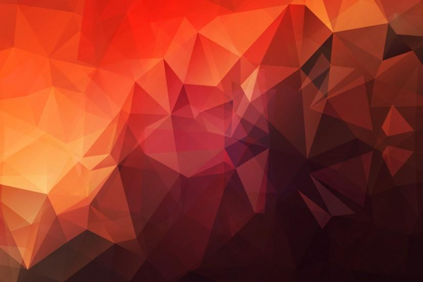 popular polygon background 3840x2160 htc