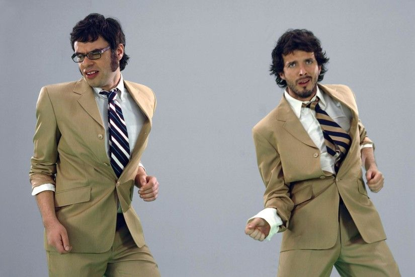 Flight of the Conchords at 10: Forget La La Land, the screen musical  revival started here | The Independent
