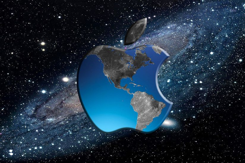 hd pics photos best space apple logo earth map sky stars hd quality desktop  background wallpaper