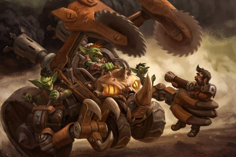 Hearthstone wallpaper ·① Download free cool High Resolution