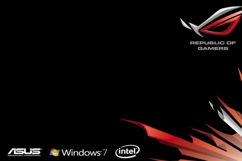 Asus Rog Wallpaper Download Free Amazing Backgrounds For Desktop
