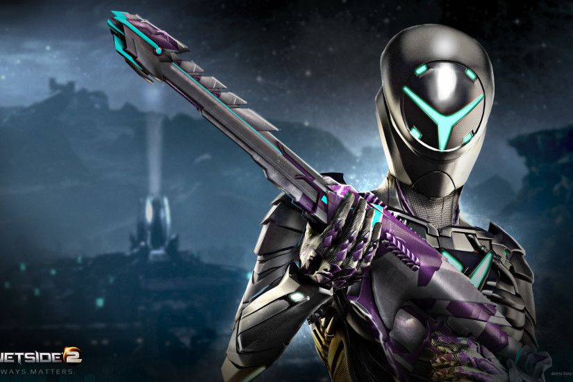 Planetside 2 And DC Universe Online PS4 Confirmed