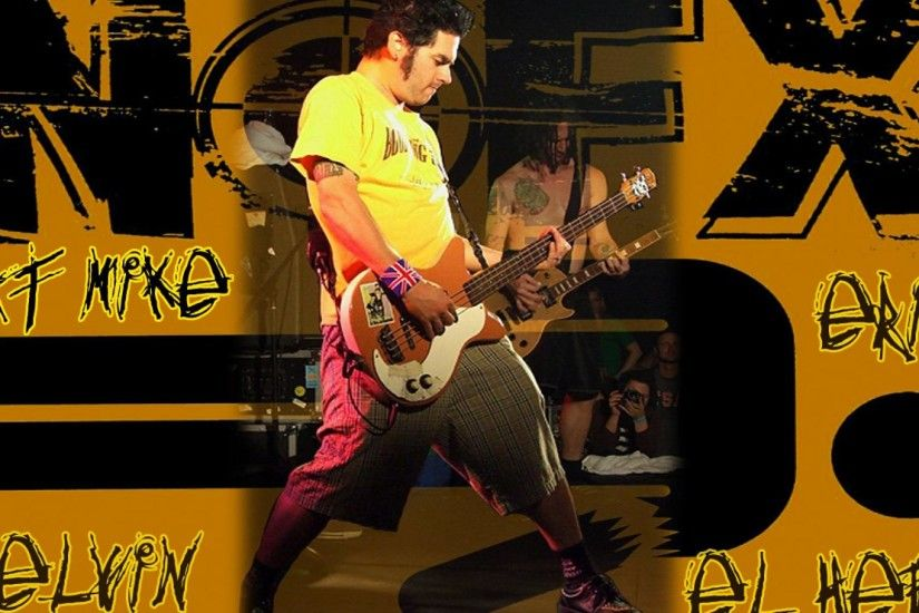 Free Cute NOFX Images on your Ipad. 1920x1080 0.236 MB. NOFX Wallpapers