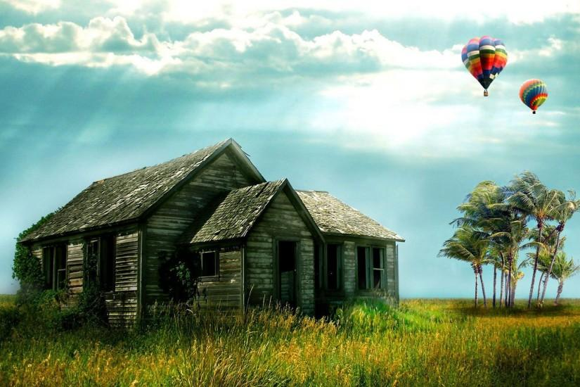 Hot air balloon Windows 7 desktop backgrounds hd Wallpaper | High .