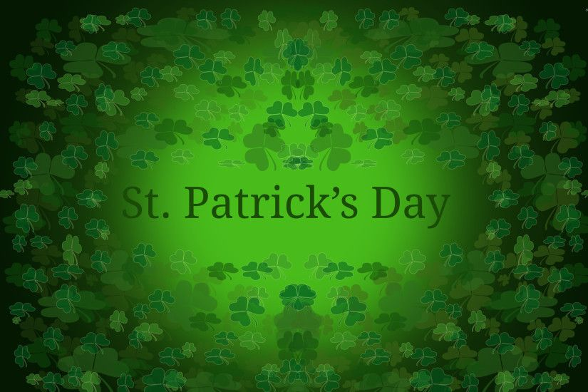 St. Patrick's Day [2] wallpaper