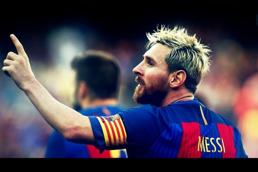 Lionel Messi ▻ Stand By Me Now | Skills & Goals | 2016/2017 | HD - YouTube