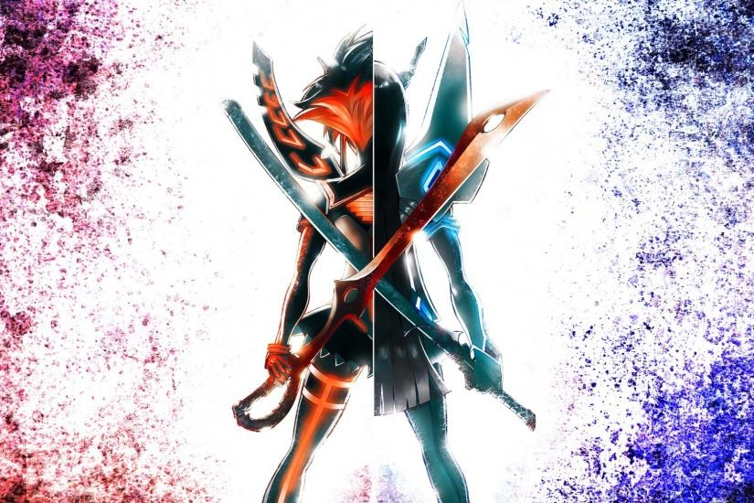 amazing kill la kill wallpaper 1920x1080 notebook