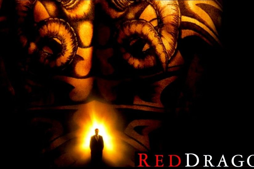Red Dragon (Movie Review)