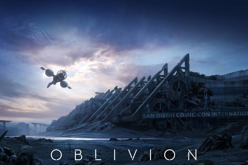 2013 Oblivion Wallpapers | HD Wallpapers