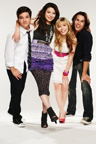 iCarly Wallpaper Original size download now Source · iCarly Theme Song  Movie Theme Songs & TV Soundtracks