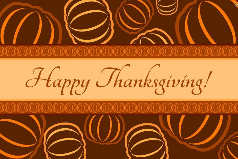 Thanksgiving Day HD Background