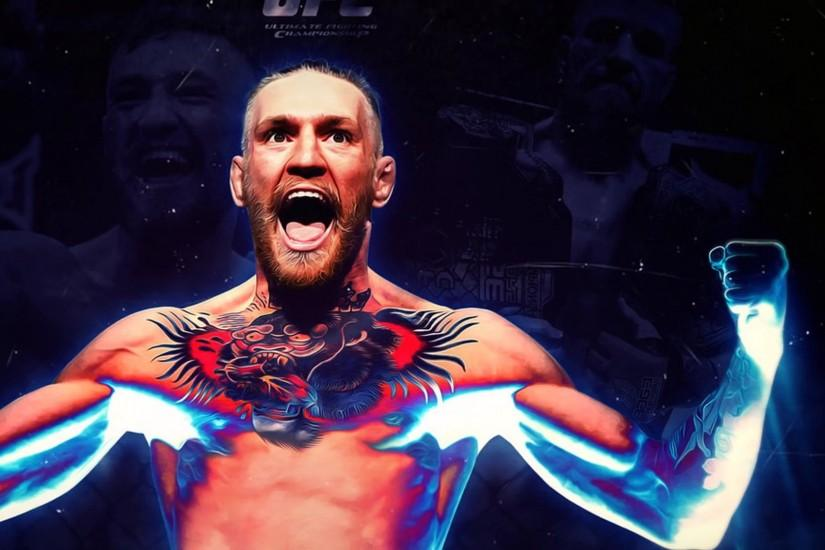 conor mcgregor wallpaper 1920x1080 for iphone 6