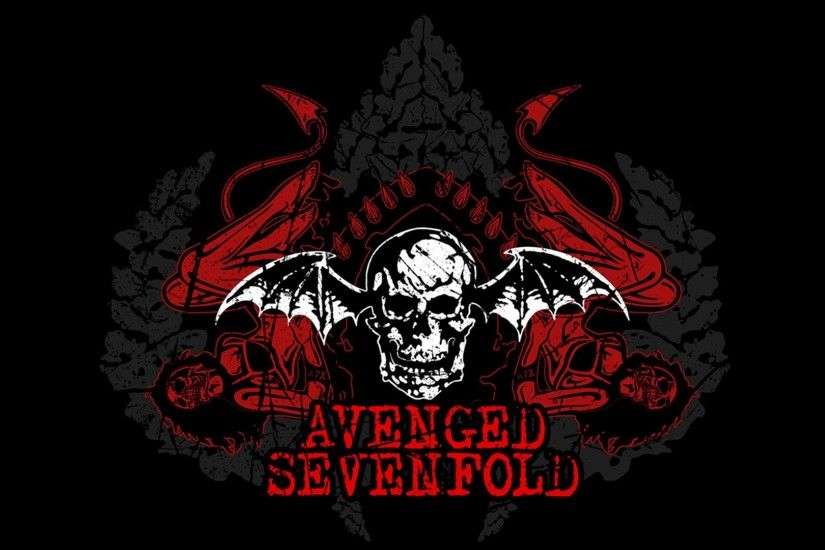 HD Wallpaper | Background ID:709299. 1920x1080 Music Avenged Sevenfold