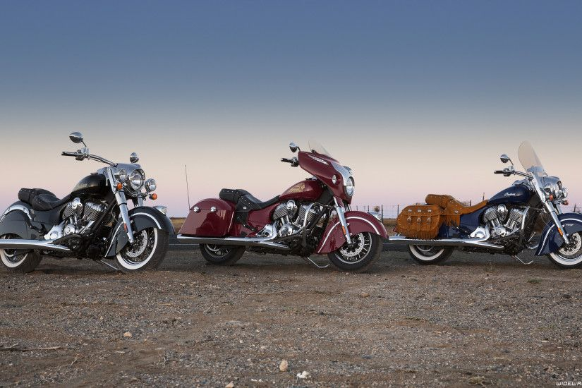 Indian Chief Classic motorcycle wallpapers ...