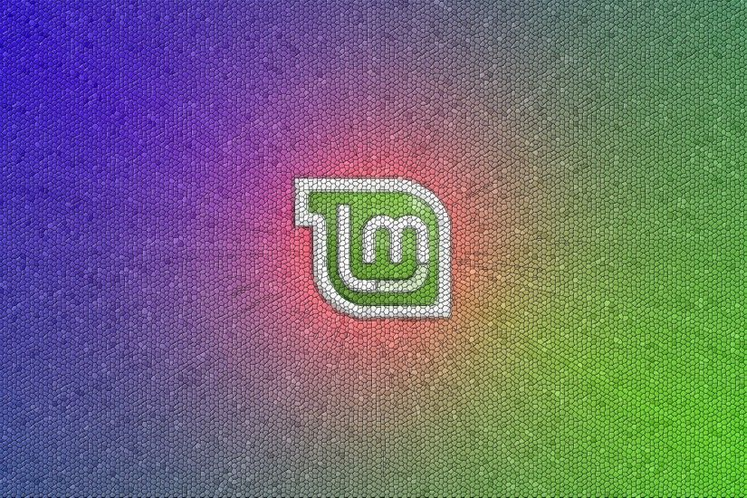 Linux Mint Wallpaper Mosaic by sonicboom1226 Linux Mint Wallpaper Mosaic by  sonicboom1226