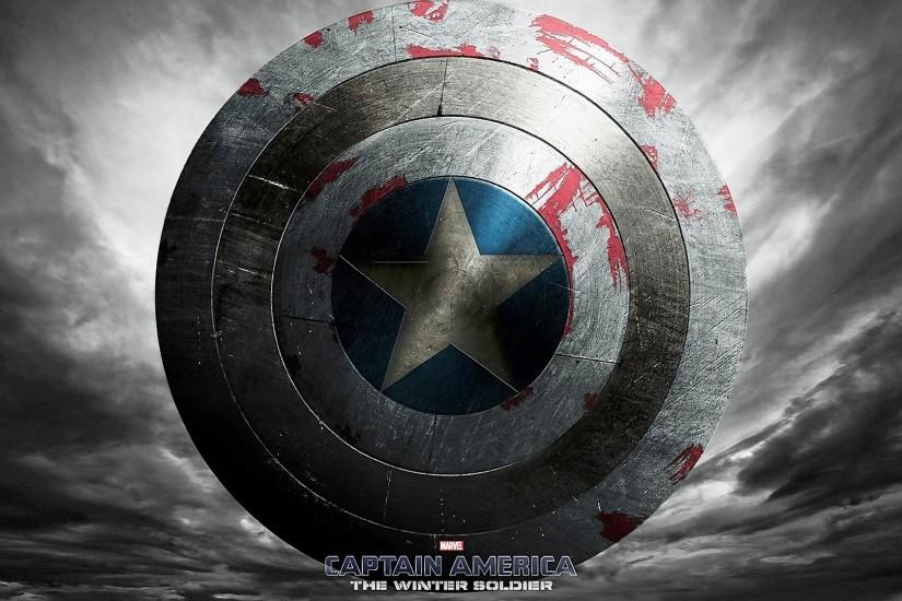 captain america shield the winter soldier movie 2014 hd wallpaper