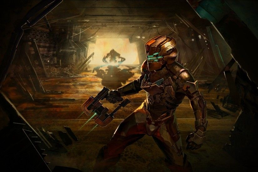 video Games, Dead Space 2 Wallpapers HD / Desktop and Mobile Backgrounds