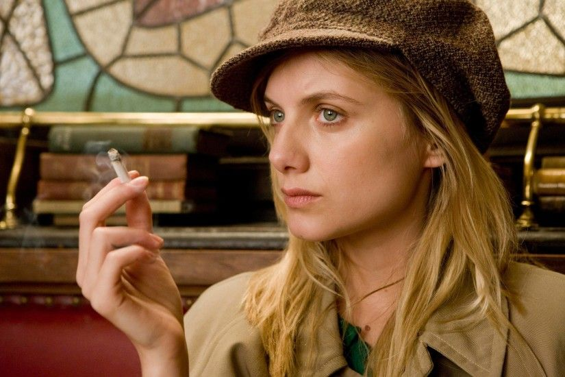 Melanie Laurent Wallpapers | PIXELTVS
