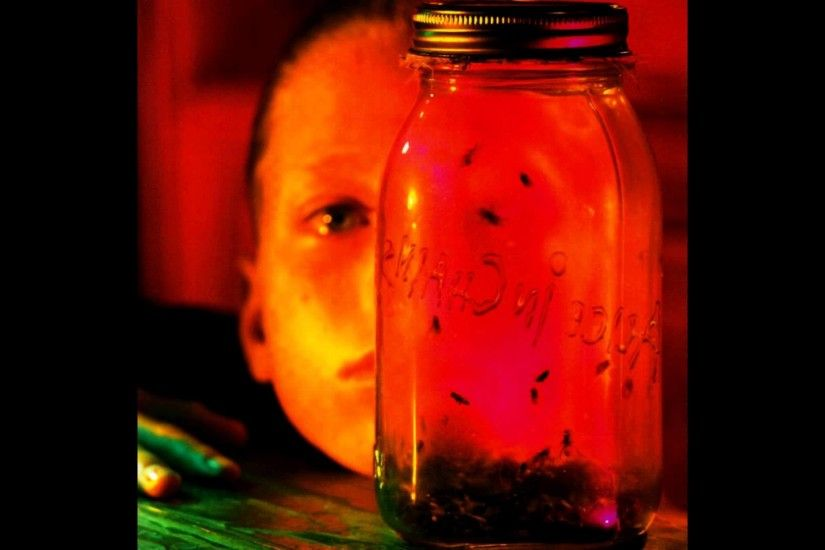 Alice In Chains - Jar of Flies (Full Album) goes hand-in-hand with the Dirt  album ~~ 1994